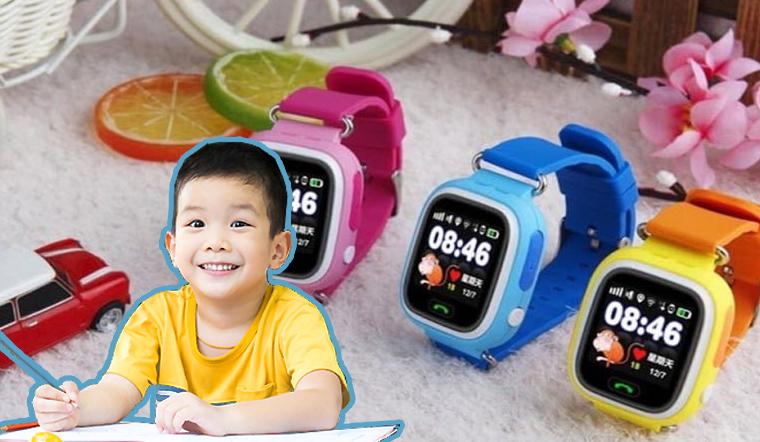 Có nên mua đồng hồ định vị trẻ em? Cách chọn mua và những lưu ý