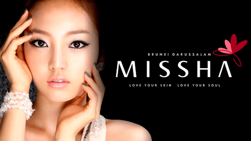 Missha - 7 Day Coloring Hair Treatment