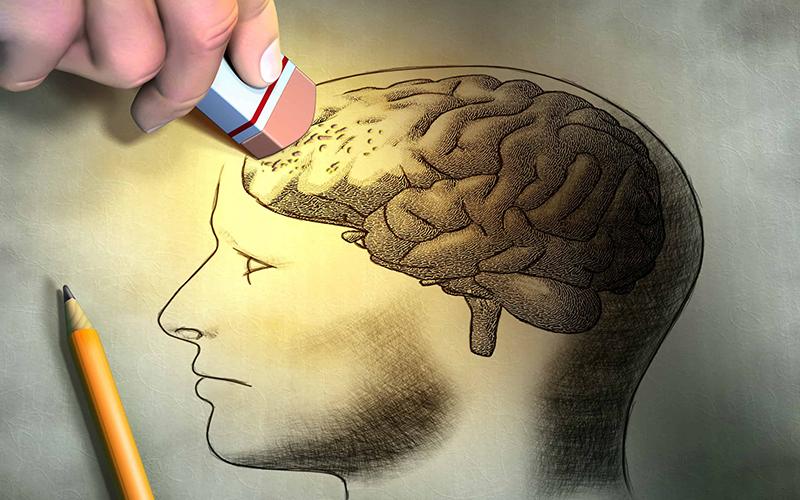 Chùm chăn kín đầu có thể gây suy giảm trí nhớ