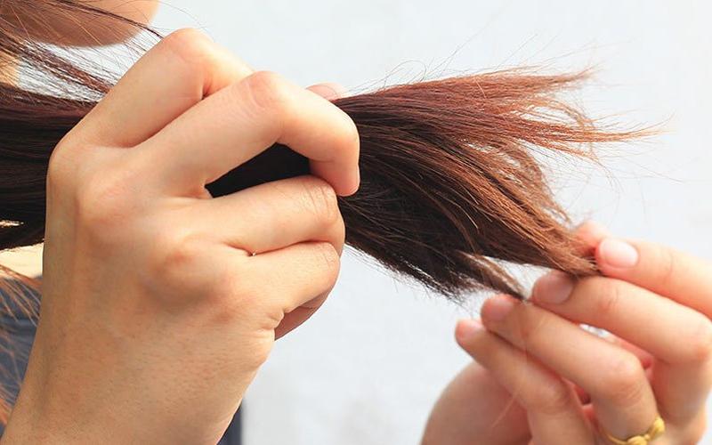 Nhuộm tóc không chỉ sẽ ảnh hưởng đến hiệu quả của lần nhuộm lại thứ hai