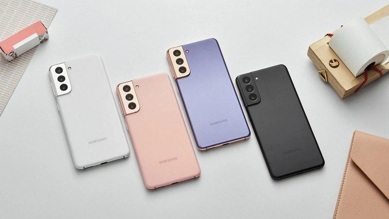 Tính năng Samsung Pay trên dòng smartphone cao cấp Galaxy S21 thiếu một phương thức thanh toán quan trọng