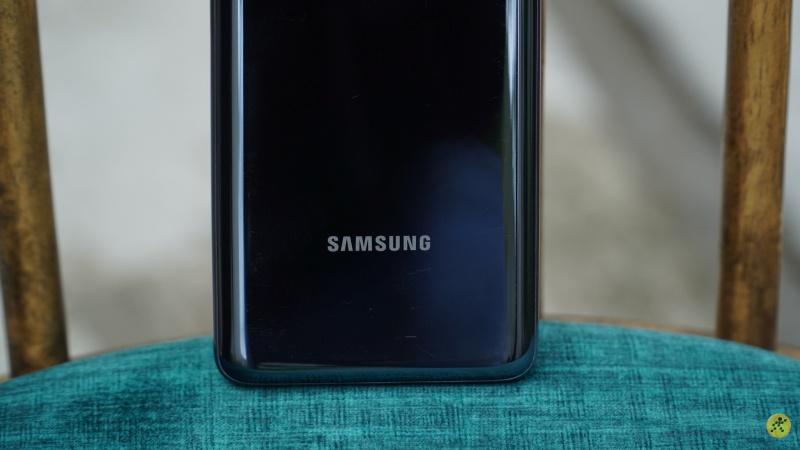 Samsung Galaxy M62 với pin khủng 7.000mAh được FCC chứng nhận