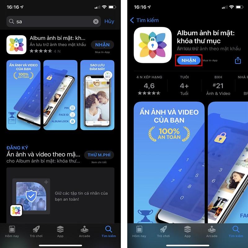 Cach-an-anh-video-rieng-tu-tren-iPhone