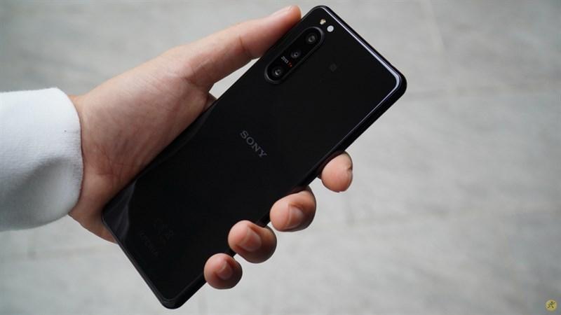 Mình sẽ trên tay chiếc Sony Xperia 5 Mark II