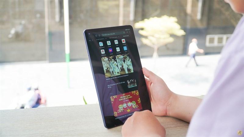 Chiếc máy tính bảng Huawei MatePad mới nhất của Huawei