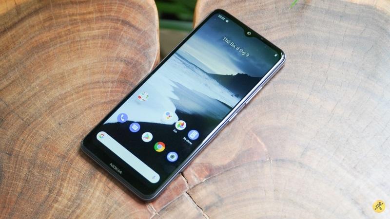 Nokia 1.4 sẽ có nhiều nâng cấp so với Nokia 1.3: Có camera kép, cảm biến vân tay, màn hình và pin dung lượng lớn hơn