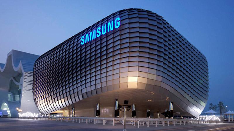 Samsung đầu tư mạnh trong hoạt động kinh doanh sản xuất chip