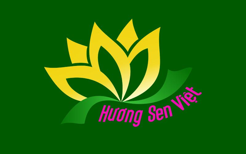 Thương hiệu Hương Sen Việt