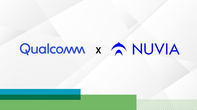 Qualcomm vs nuvia