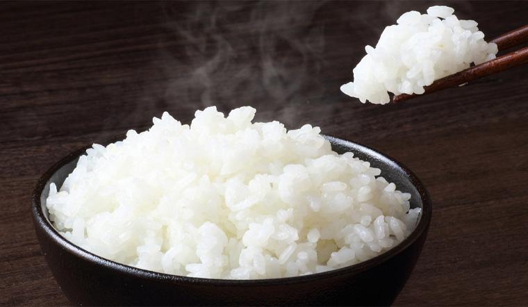 Có nên nấu cơm bằng gạo nếp trộn với gạo tẻ?