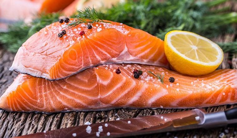 Tổng hợp những cách chế biến cá hồi ngon, bổ dưỡng