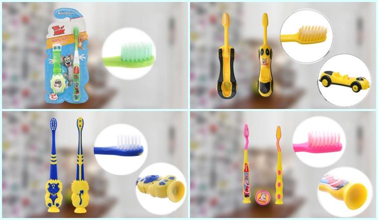 Bàn chải đánh răng Oral Clean có tốt không? Bé mấy tuổi thì dùng được bàn chải Oral Clean?