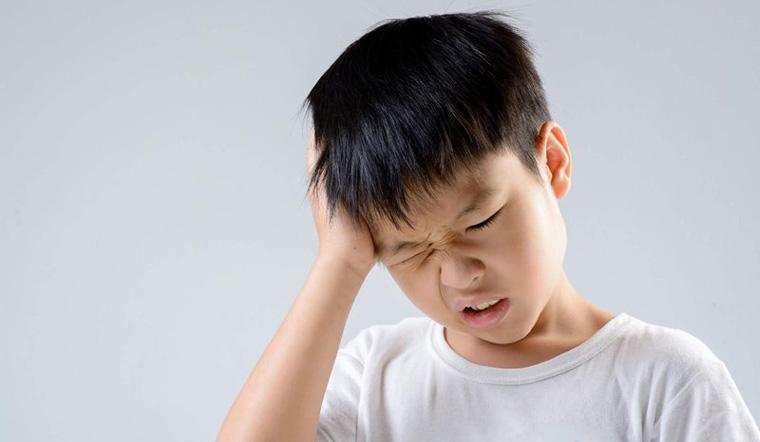 Không cần dùng thuốc cũng có thể chữa đau đầu với 5 cách bấm huyệt này