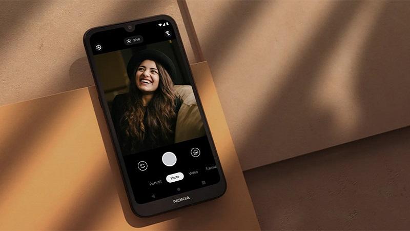 Nokia 1.4 giá rẻ bất ngờ rò rỉ thông số cấu hình: Pin khủng, màn hình lớn, camera kép và hỗ trợ Android 10