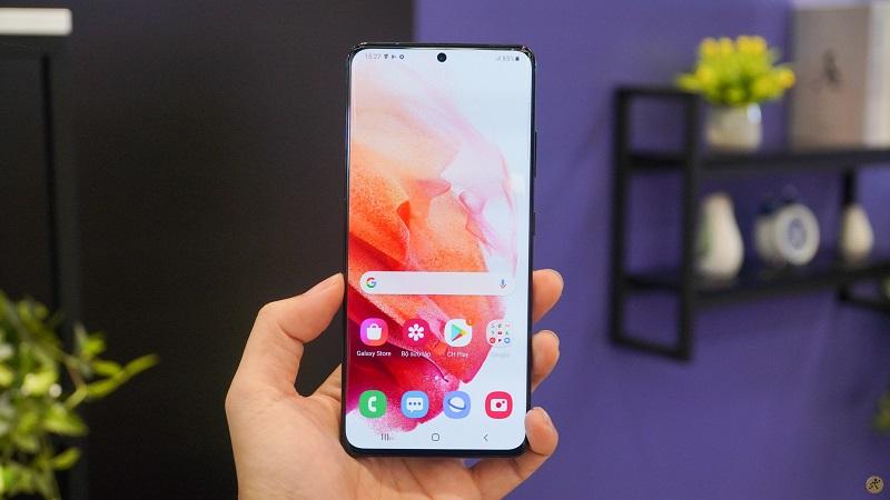 Rò rỉ cho thấy Samsung sắp phát hành phiên bản 4G cho dòng Galaxy S21