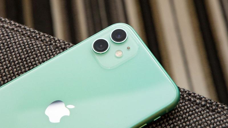 TOP smartphone xanh lá