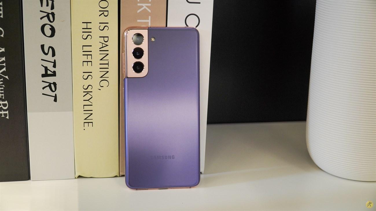 Liệu Samsung Galaxy S21 5G có thể vượt qua bài kiểm tra này?