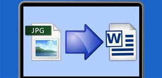 3 cách giúp bạn lấy copy văn bản từ hình ảnh cực dễ dàng