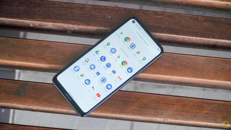 Nokia Quicksilver xuất hiện trên Geekbench, tiết lộ dùng chip Snapdragon mới và chạy Android 11