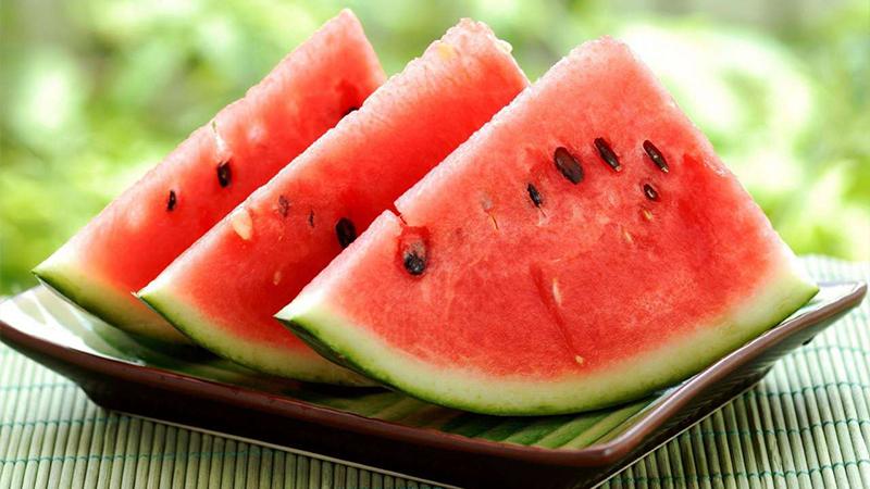 Trong hạt dưa hấu có chứa rất nhiều vitamin tốt cho cơ thể