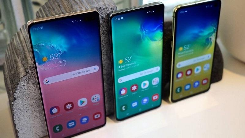 Samsung bất ngờ dừng bản cập nhật One UI 3.0 (dựa trên nền tảng Android 11) cho dòng Galaxy S10