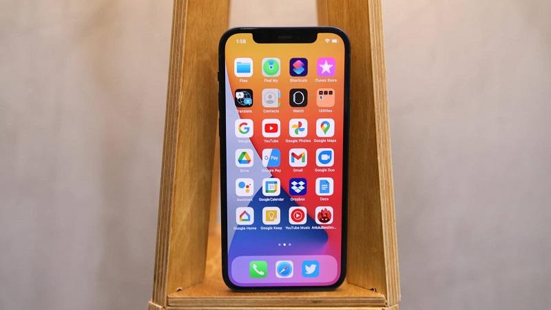 Tin vui cho iFan: Apple đã tung ra bản cập nhật iOS 14.4 và iPadOS 14.4 mới cùng nhiều cải tiến về trải nghiệm và hiệu năng
