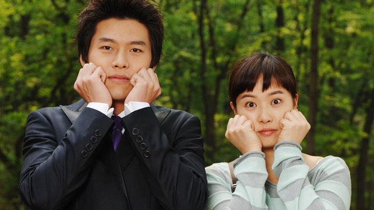phim Hàn Quốc hay nhất về tình yêu tôi là kim nam soon