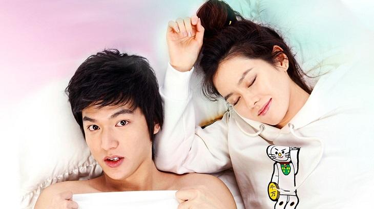 phim Hàn Quốc hay nhất về tình yêu nàng ngốc và quân sư