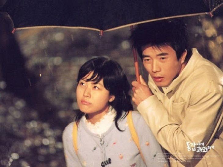 phim Hàn Quốc hay nhất về tình yêu cô bạn gia sư