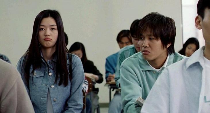 phim Hàn Quốc hay nhất về tình yêu cô nàng ngổ ngáo