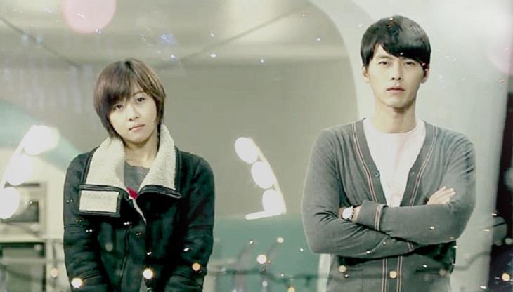khu vườn bí mật phim Hàn Quốc hay nhất về tình yêu