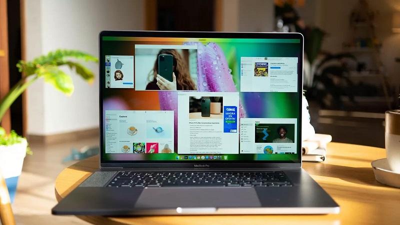 MacBook Pro 2021 có thể sẽ mang khe cắm thẻ nhớ SD trở lại, nhưng thanh Touch Bar sẽ bị lược bỏ