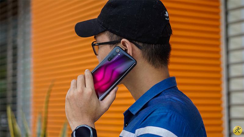 TOP 5 smartphone mặt kính, thiết kế sang trọng