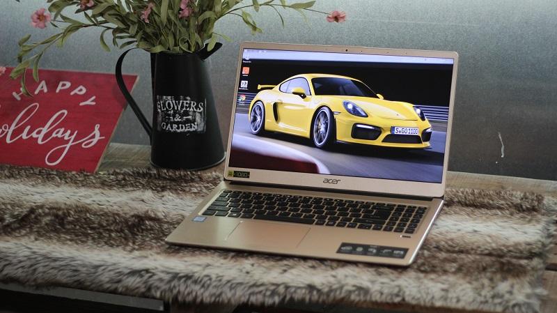 TOP laptop cấu hình khủng, chiến game cùng ứng dụng đồ họa mượt mà