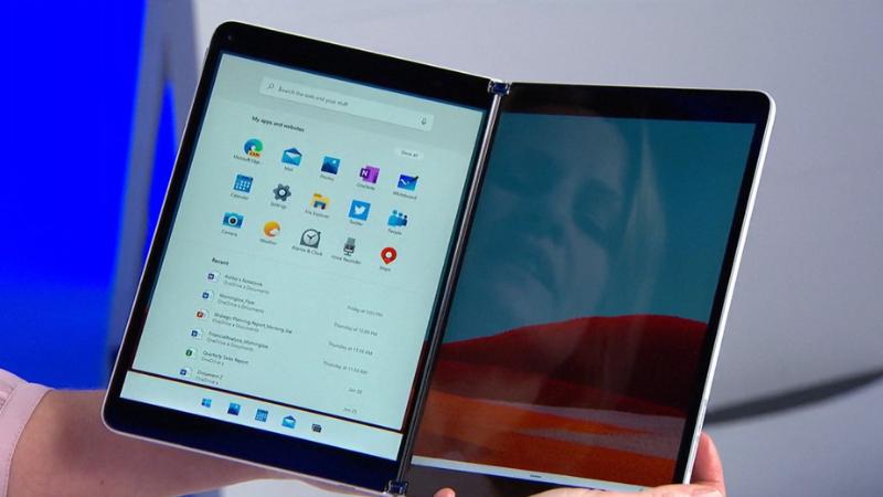 Mình khá hào hứng với nhiều tính năng trên Windows 10X.