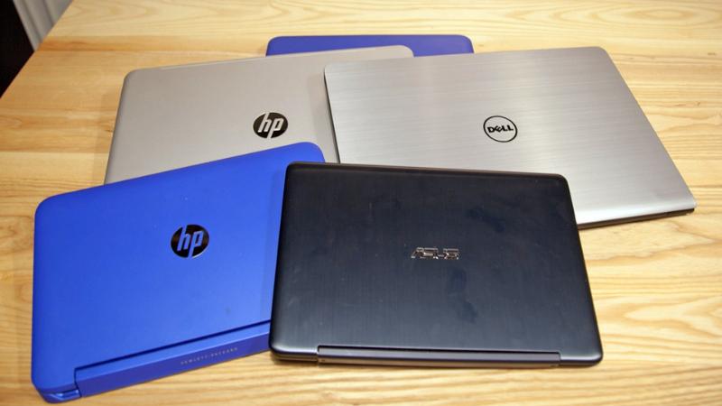 Windows 10X sẽ có sẵn cho các thiết bị ASUS, Dell, HP, Lenovo được hỗ trợ.