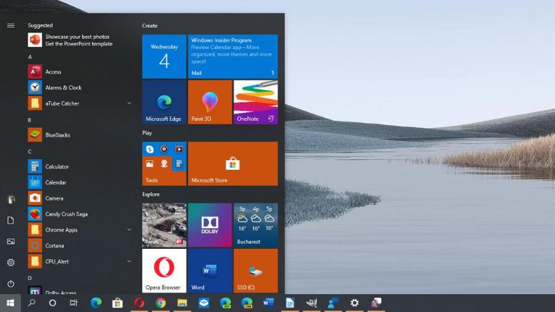 Windows 10X ban đầu sẽ chưa có hỗ trợ các ứng dụng Win32.