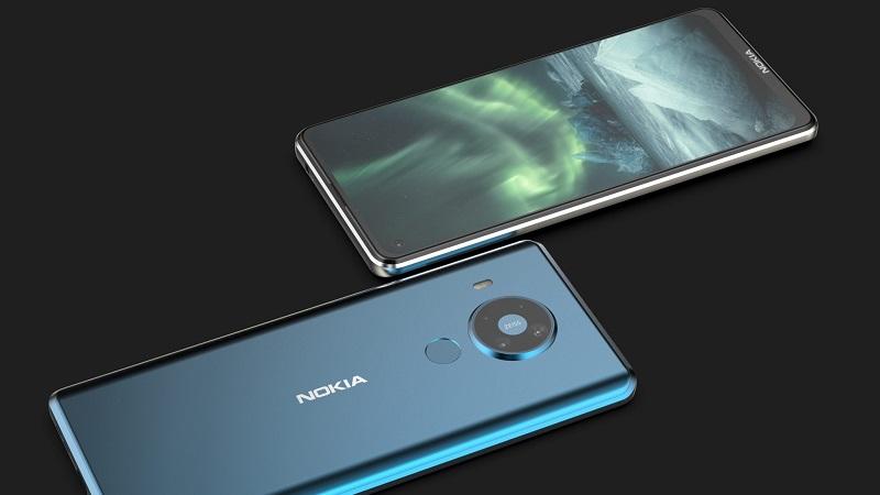 Nokia 1.4, Nokia 6.3 / 6.4 5G và Nokia 7.3 / 7.4 5G có thể được tung ra trong quý 1 hoặc đầu quý 2/2021