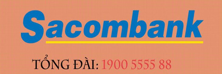 Truy vấn số dư Sacombank bằng cách gọi tổng đài