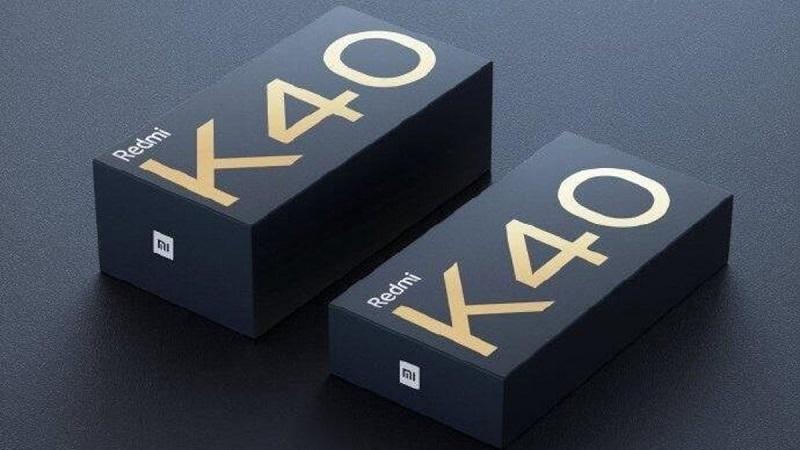 Rò rỉ hộp bán lẻ của smartphone cao cấp Redmi K40, có vẻ như cũng sẽ không đi kèm củ sạc giống iPhone 12