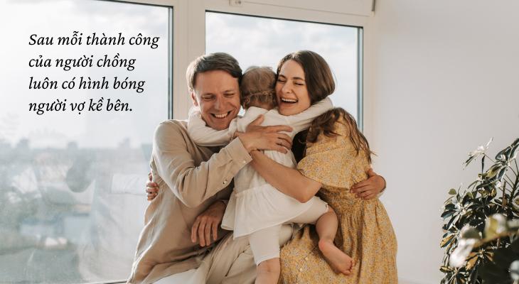 Câu nói hay về hôn nhân gia đình