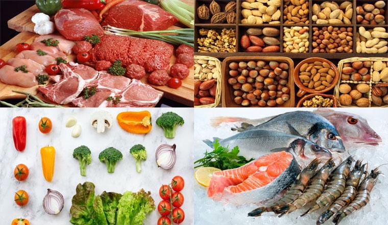 Chế độ giảm cân Low Carb được ăn những gì?