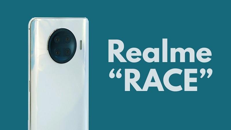 Realme Race
