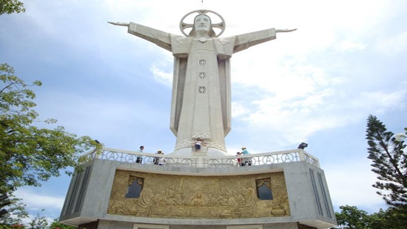 Tượng đài Chúa Kitô vua