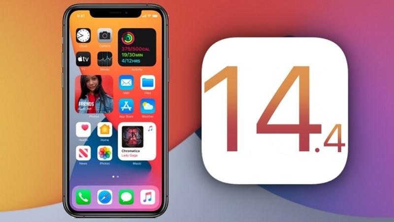 iOS 14.4 ra mắt: Có thể phát hiện người dùng thay camera của bên thứ 3