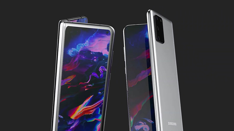 Galaxy Z Fold 3 has a powerful configuration with Snapdragon 888 chip