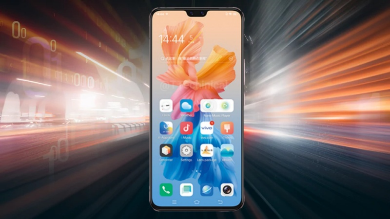 Smartphone Vivo bí ẩn dùng chip Dimensity 1100 hoàn toàn mới, có bạn nào đang chờ trải ngiệm vi xử lý mới này của MediaTek?
