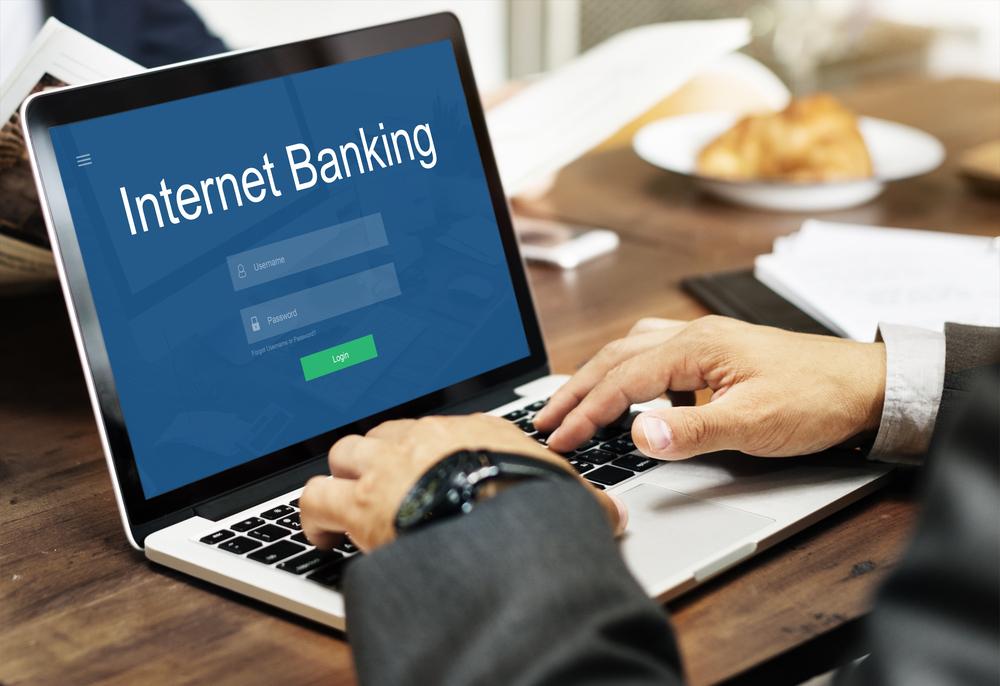 Tra cứu trên Internet Banking