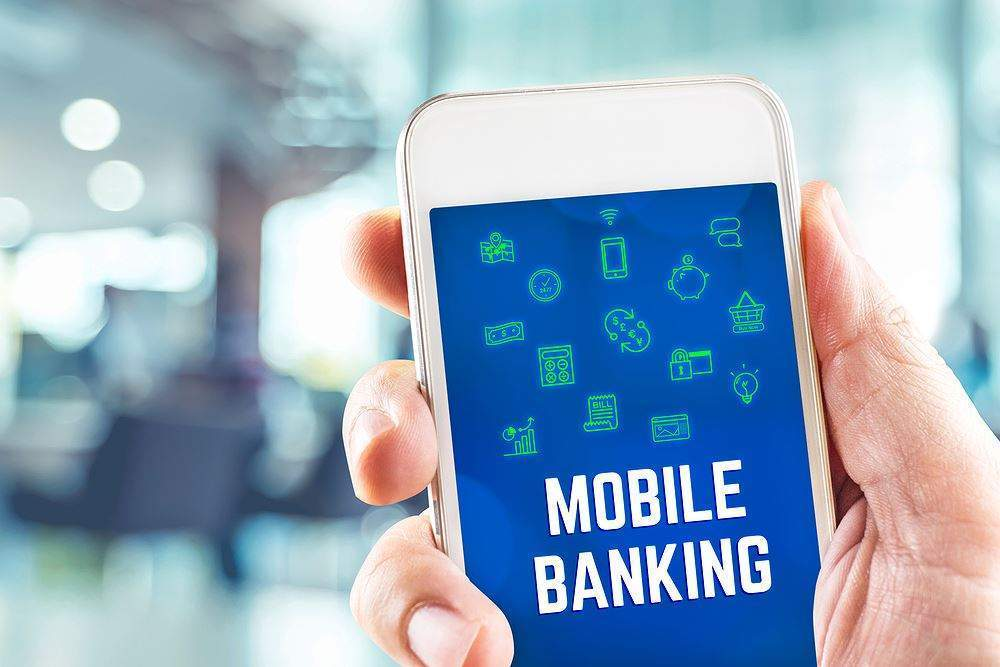 Tra cứu số tài khoản qua Moblile Banking