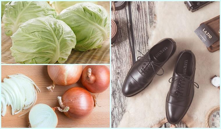 Thợ sửa giày Hàn Quốc chỉ cách biến giày da sờn cũ trở nên sáng bóng như mới